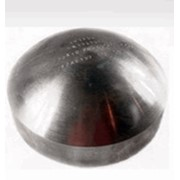 Заглушки эллиптические материал St 44.2, St 3S диаметром DN 20 - Dn 400, можем изготовить заглушки до DN 3600, заглушки по ANSI B16.9 из материала WPB ASTM A-234 от DN 25 до DN 400, заглушки по DIN 2617 из материала HII от DN 15 до DN 600 фото