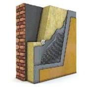 Тепло-, звукоизоляционные плиты из минеральной ваты Технофас фото