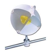 Крепление на трубу для отражателей радиолокационных, 22-28 мм