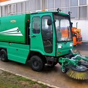Машина коммунальная вакуумная МК-1500М2 фото