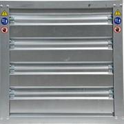 Вытяжные осевые вентиляторы WF-780 и WF-830 фото