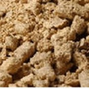 Жмых соевый фото