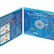 Упакавка для дисков SinglePack представляет собой новый вид упаковки медиа носителей, который может быть использован для всех форматов дисков - таких как CD-Audio, CD-ROM, DVD или Blu-Ray. фото
