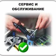 Техническое обслуживание ККМ в мастерской фото