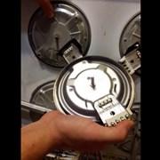 Ремонт электроплит, ремонт духовых шкафов фото