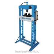 Пресс гидравлический напольный Nordberg N3630