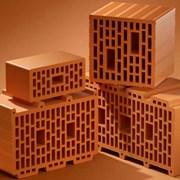 Керамические блоки porikam фото