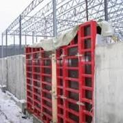Устройство бетонных конструкций фото
