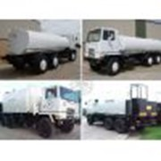 Bedford TM 6x6 14.000 л топливная цистерна фото