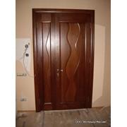 Изготовление дверей под заказ фото
