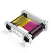 Полноцветная лента Evolis R5H004NAA 400 отп фото