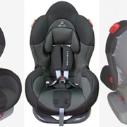 Автокресло Baby Care Sport Evolution 9-25 кг. фото