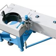 Устройство для механизированной притирки шестерни тягового электродвигателя УМПШ-ТЭД фото