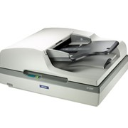 Сканер Epson GT-2500 фото