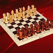 Шахматы походные фото