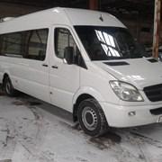 Пассажирские автобусные перевозки.13-20 мест. фото