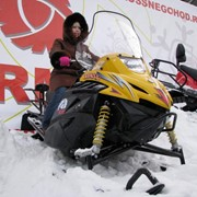 Снегоход TIKSY 250 ЛЮКС