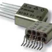Реле слаботочное электромагнитное одностабильное РЭК 80 фото