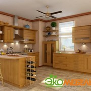 Кухня Лили фото