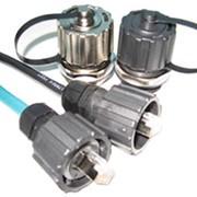 Испытания по электромагнитной совместимости ЭMC ( стандарта MIL-STD 461F: CE 106, кондуктивное излучение антенного входа) фото