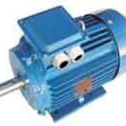 Электродвигатель общепромышленный и взрывозащищенный АИР, АИМ