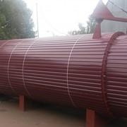 Термообработка древесины фото