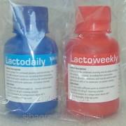 Комплект моющих средств Lactoweekly и Lactodaily фото