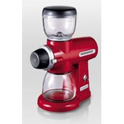 Кофемолка KitchenAid Artisan KCG100E фото