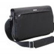 Конференц сумка (39*8*28см) черный фото