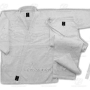 Униформа для дзюдо Pro, рост 110 фото