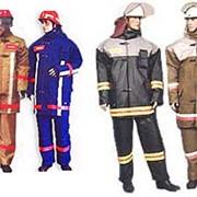 Снаряжение пожарных и спасателей фото
