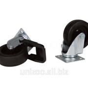 Комплект колес для переносок Gulliver 4-7 Trixie фото