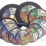 Круг абразивный ПП 150х13х32 14А F90 M R 2550 об/мин фото