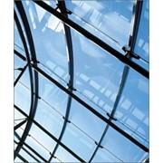 Структурное остекление и структурные стеклопакеты фото