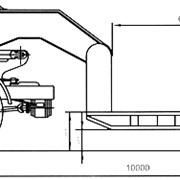Автотрейлер МоАЗ-6999 (69991) фото