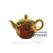 Чайник глиняный psd-0365 фото