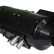 Отопители воздушные 8ДМ -12,24В фото