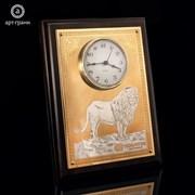 Часы-панно фото