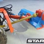 Гидравлический мульчер, измельчитель, косилка KDL 160 STARK фото