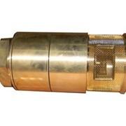 Клапан обратный с фильтром фото