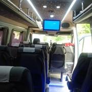 Аренда микроавтобуса алматы фото