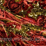 Ткань панбархат 1 фото
