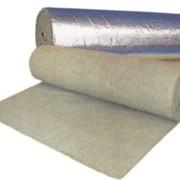 Материал базальтовый теплоогнезащитный рулонный фото