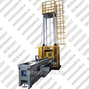 Копер вертикальный КВ-80000 фото