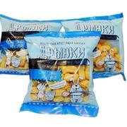 Дрынки палочки картофельные со вкусом Лука и сметаны 60г*25.пл/пак