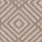 Ковролин Зартекс Виста 062 Светло-коричневый 3 м нарезка фото