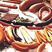 Колбасные изделия производителей РБ фото