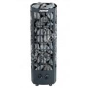 Электрокаменка Harvia Classic Quatro QR90. Объем парилки куб.м.: 8,0 - 14,0. фото