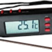 Термометр с вращающейся показывающей частью AR9214 фото