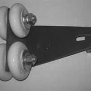 Троллеедержатели ДТ-2И-МУ2 фото